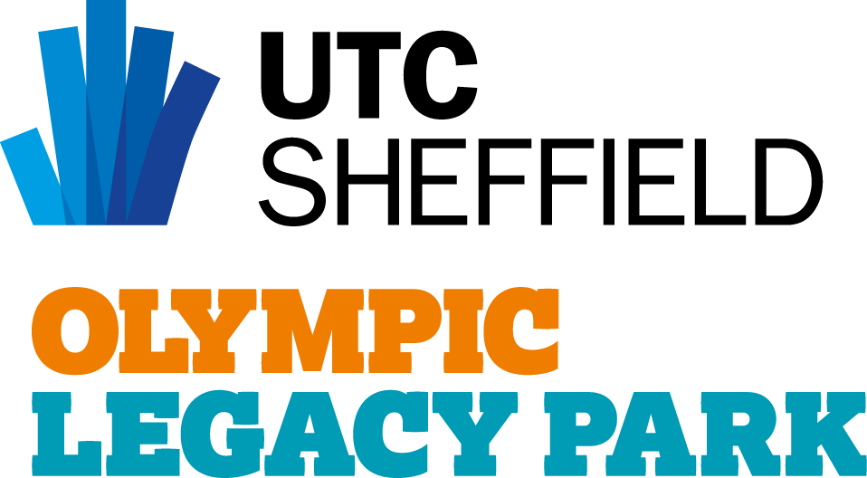 UTC Sheffield Olympic Legacy Park Logo